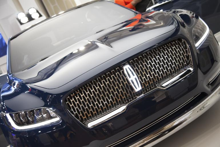 Hawaii Auto Show