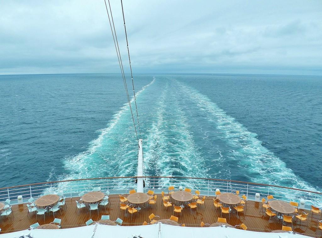 Hawaii Cruise Vacation