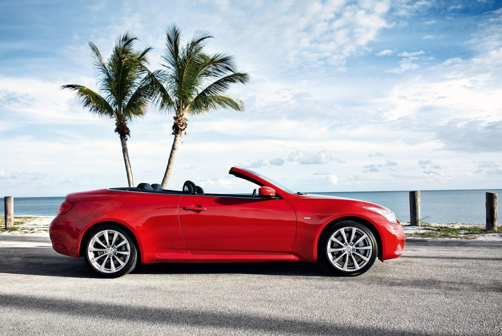 summer sizzling cars