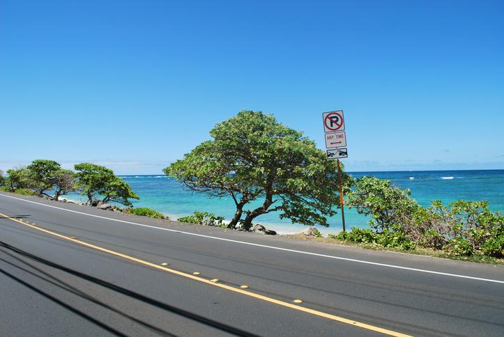 Kamehameha-Highway