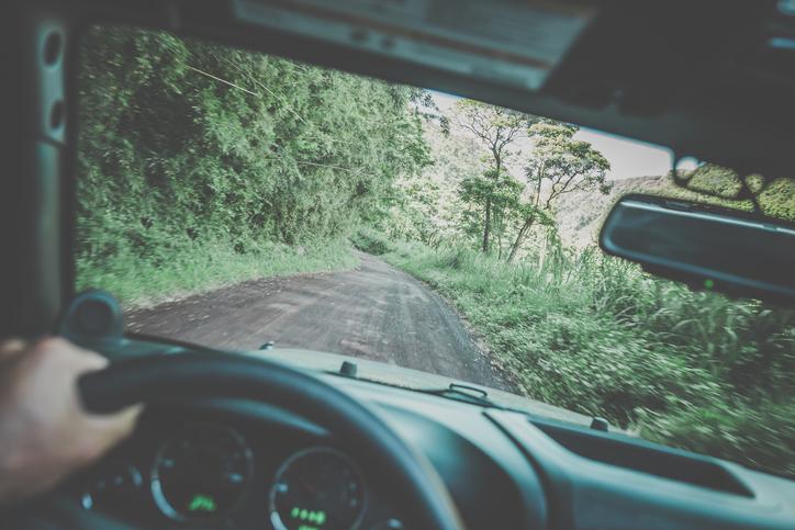 hawaii-road