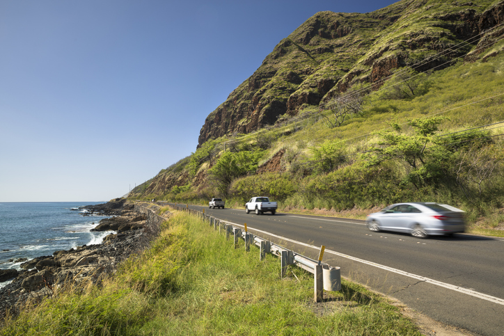hawaii-car-club-cruising