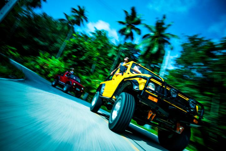 racing-in-hawaii