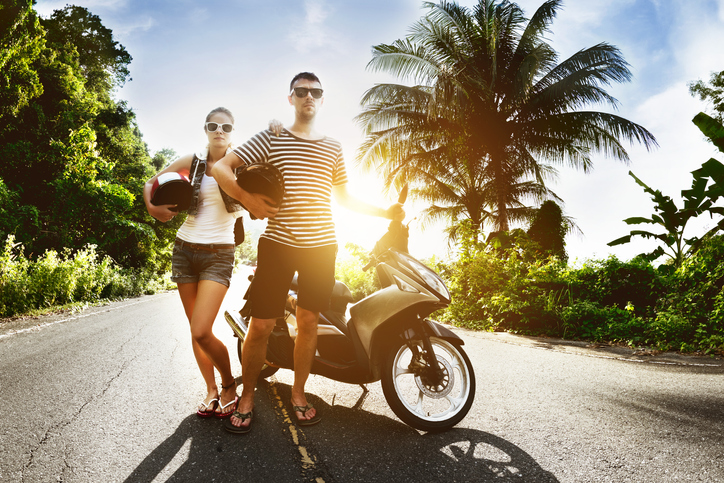 motorcycle-in-hawaii