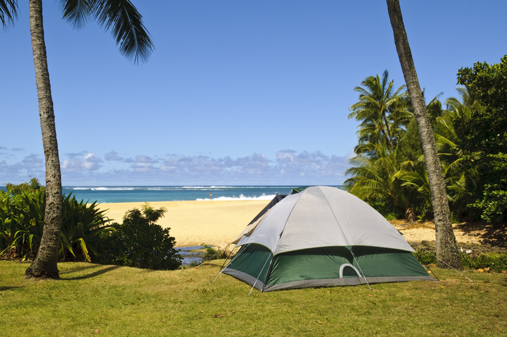 camping-in-hawaii