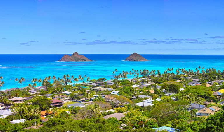 kailua-hawaii
